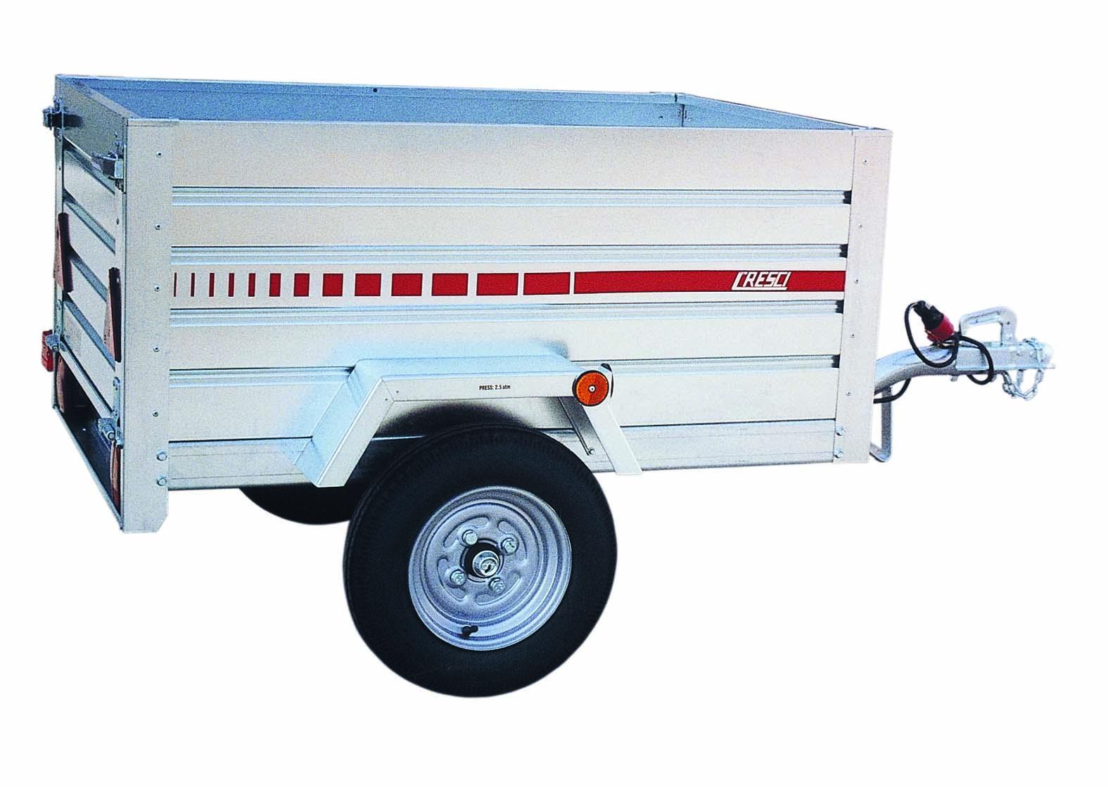 Rimorchi trasporto cose cresci rimorchi srl autos post for Rimorchi agricoli usati piemonte