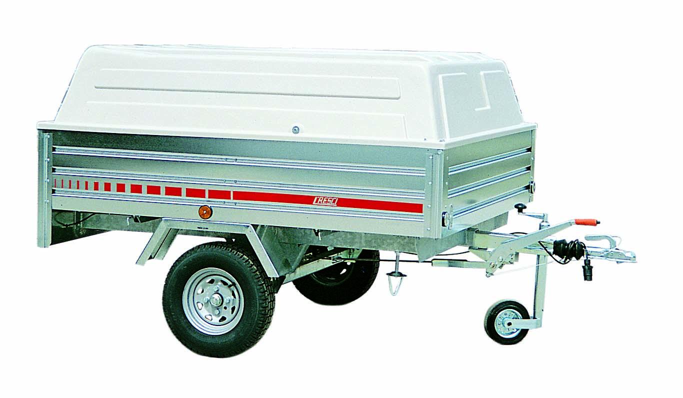 carrello cresci a6 750 175x141x36 trasporto cose